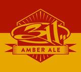 Nebraska 311 Amber Ale Beer