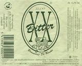 De Ranke XX Bitter beer