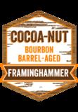 Jack's Abby Cocoa Nut Barrel Aged Framinghammer beer