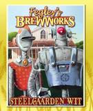 Fegley's Steelgaarden Wit Beer