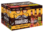 Traveler Fall Expedition Variety beer