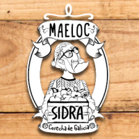 Maeloc Cider