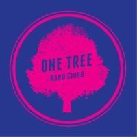 One Tree Hard Cider