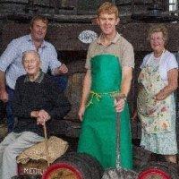 Hecks Farmhouse Cider