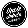 Uncle John's Hard Cider