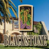 Blackstone Winery Winesmaker