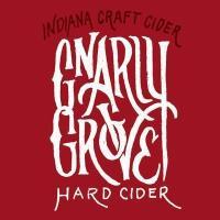 Gnarly Grove Hard Cider