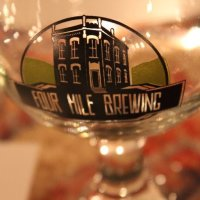 Four Mile Brewing Company
