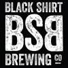 Square mini black shirt brewing company 066f0628