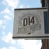 District 14 Brewery & Pub