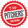 Square mini t w pitchers brewing co 5d291b46