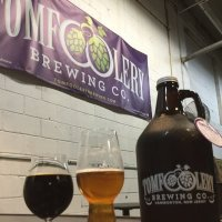Tomfoolery Brewing Company