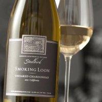 Smoking Loon Wine