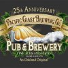 Pacific Coast Brewing Company