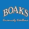 Boaks