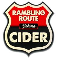 Rambling Route Cider