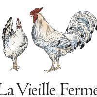 La Vieille Ferme Winery