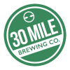 Square mini 30 mile brewing co 641bf6ca