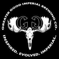 Greater Good Imperial Brewing Company