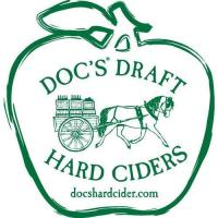 Doc's Draft Cider