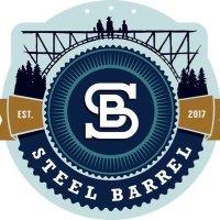 Steel Barrel Brewing