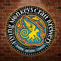 Flying Monkeys Craft Brewery