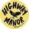 Highway Manor Brewing