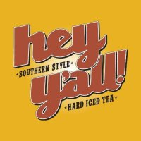 Hey Y'all Southern Tea