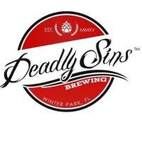 Deadly Sins Brewing