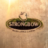 Square mini strongbow cider company d212d7d9