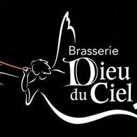 Brasserie Dieu Du Ceil!