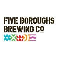 Five Boroughs Brewing Company