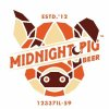 Square mini midnight pig b5b4f0ab