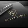 Kings Table
