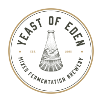 Yeast of Eden
