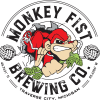 Square mini monkey fist brewing b706bf47