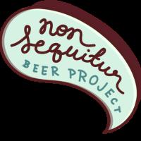 Non Sequitur Beer Project