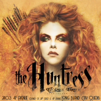 The Huntress Whiskey & Wings