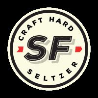 Stray Forth Craft Hard Seltzer