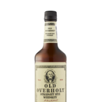 Old Overholt Distillery