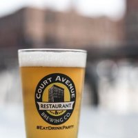 Court Avenue Restaurant and Brewing Co.