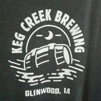 Keg Creek Brewing Company