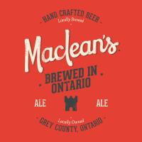 MacLean's Ales