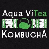 Aqua ViTea & AfterGlow Kombucha