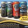 Square mini cape cod beer 53e37143