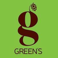 Green's Gluten Free Beers