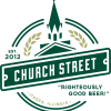 Square mini church street brewing company 73ea4e78