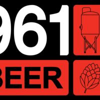 961 Beer - Gravity Brewing
