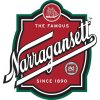 Square mini narragansett brewing company 7f97a5f0