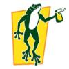 Square mini hoppin frog brewery b3d32665